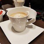 I was amazed by this mug's design