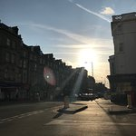 Church Road Sunshine