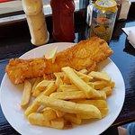 Fotografia de Baileys Fish and Chips