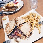 Photo de The Hellenic Eatery