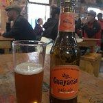 Foto de Sala de Cerveza Chelacabur
