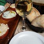 Foto de Laila's Mediterranean Bistro
