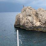 Bild från Lido del Faro