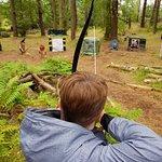 Bowhunter Archeryの写真