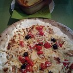 Bild från Pizzeria Navis