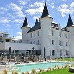Hôtel Château des Tourelles