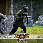 Foto de Paintball Fort Ouest
