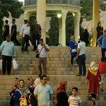 Foto di Tomba di Hafez