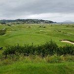 Foto de Portsalon Golf Club