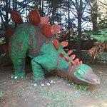 Foto de Il Parco dei dinosauri