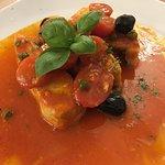 Hotel Sirio Restaurant Foto