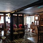 Foto de The Three Tuns Inn