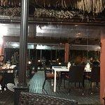 Restaurant Paradisier Foto
