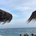 Foto van Tiare Beach Bar