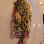 Фотография The Seahorse Restaurant
