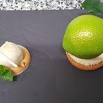 Le citron vert