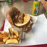 Photo de Mam's Kebab