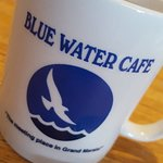 Foto di Blue Water Cafe