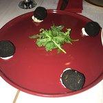 Foto van EAT7 - Oinochoe wine bar
