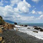 Spiaggia Torre Conca