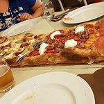Foto di Osteria Ristorante Pizzeria Al Colle