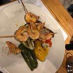Billede af Baros Restaurant