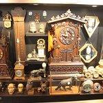 Photo of Claphams Clocks - The National Clock Museum