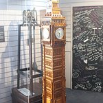 Photo of Claphams Clocks - The National Clock Museum