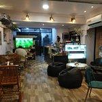 Foto de Brew Villa - Tea Lounge & Coffee Bar