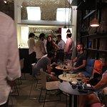 YUU-Bar-Gallery-Capri-billede