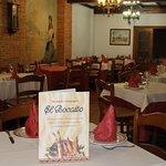 Comedor Restaurante Arrocería El Bocaito Alicante