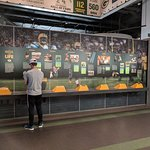 Foto de Green Bay Packer Hall of Fame