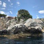 Photo de Boat Excursion at Mazzaro Bay