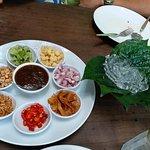 Foto de Kin Dee Restaurant