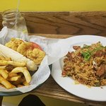Po' Boys Creole & Fresh Catch Picture