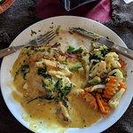 Foto van Restaurant Brisas del Lago