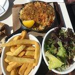 Photo de Godolphin Arms Restaurant