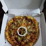 InstaPizza รูปภาพ