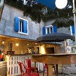 Photo de La Fontaine Restaurant