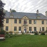 Hôtel Château De Bellefontaine Photo