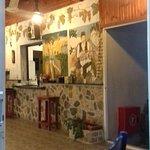 Orestis Taverna Ouzeri Foto