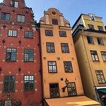 Stoccolma in italiano - Visite guidate