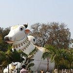 Bilde fra Mahanandi Temple