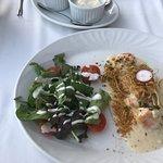 Foto van The Lobster Restaurant