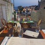Restaurant Horizont Foto