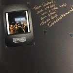Team Custard will be back!