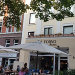 Billede af Il Forno - Pizza Autentica