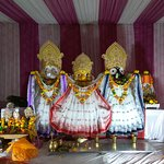 Shree Jagannath Temple Noida
