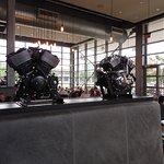 Foto de MOTOR Bar & Restaurant