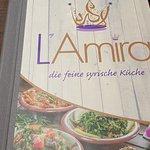 Photo of L'Amira